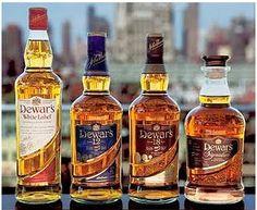 The Perfect Scotch Dewar's