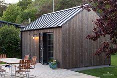 Grange Restaurant, Contemporary Farmhouse Exterior, One Storey House, Modern Barn House, Backyard Office, Bothy, Courtyard House, Villa, Small House Design