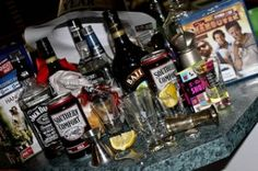 Imbibe too much? Check out some of these 'fixes' http://aholidaychef.com/hangover-remedies-from-around-the-world/