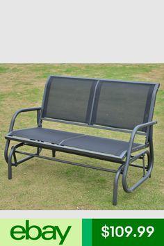 Outsunny Patio Chairs, Swings U0026 Benches Home U0026 Garden #ebay