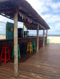 Mantra Punta del Este Resort, Spa & Casino - Mantra Beach Club bar