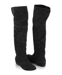 over the knee boots $35.80