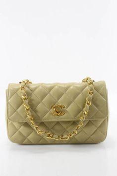 986c5b021fbc CHANEL SHOULDER BAG  Shop-Hers Chanel Shoulder Bag