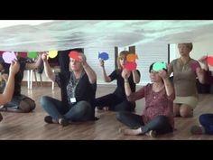 AKWARIUM Inscenizacje i zabawy muzyczne - YouTube