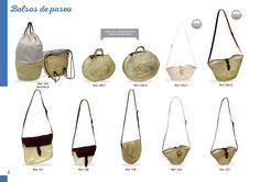 Esteve Garrido, S.L. Artesania en fibras vegetales
