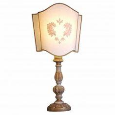 VIRGINIA lampada da tavolo