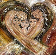 I love this artist - Katie Berggren