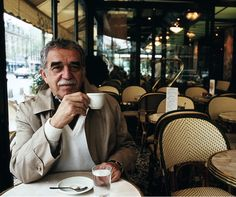 Gabriel Garcia Marquez is Colombian novelist, writer, screenwriter and journalist who devoted his life to the pen and literature. Gabriel Garcia Marquez, Hundred Years Of Solitude, One Hundred Years, Colombian People, Black Actors, Nobel Prize, Netflix Series, Netflix Netflix, Biography