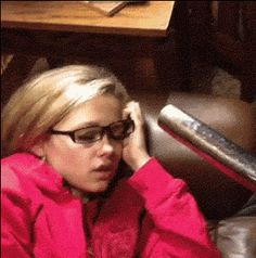 funny gifs, gifs of the week, vacuum lips sleeping girl