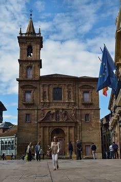 La Iglesia de San Isidoro el Real es una iglesia y parroquia de la ciudad de…