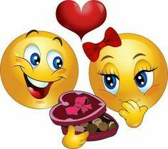 Caras Sonrientes, Smileys, Emoticones, Emojis