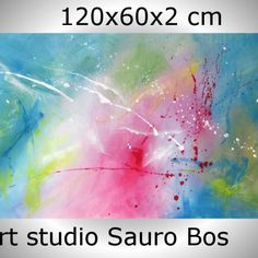 san jose-art studio sauro bos-astratto
