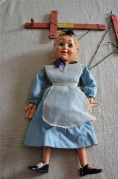 #306_Alice.  Purchased on February 19, 2015 through online auction $15.50 + $1.50 s&h.