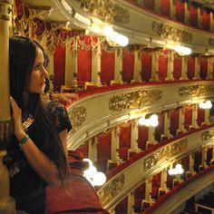 Beautiful place @teatroallascala