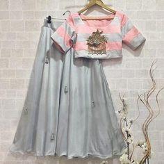 Designer lehenga choli, Crop top, for wedding marriage gift, chaniya choli, lengha, lehenga choli for women, indian lehenga, bridal lehenga by MaskeenStudio on Etsy #lehenga #lehengacholi #chaniyacholi #fashion #fashionweek #fashionblogger #style #fashionoutfits #ootd #outfit #girl #sari #skirts