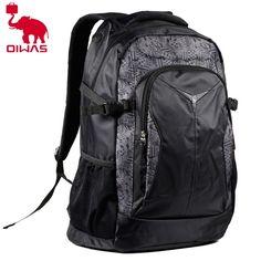 Epworth High School Students Schoolbag Shoulders Backpack High Capacity  Travel Bag Shoulder Bag Men And Women Travel Movement Backpack Sports bags  ... 805ac669ec1ee