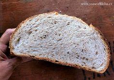 Bílý vánkový chléb – Vůně chleba Bread, Food, Brot, Essen, Baking, Meals, Breads, Buns, Yemek