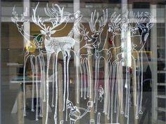 Avec de très looongue pattes | Deer