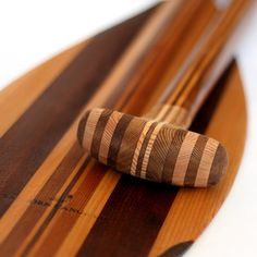 Sam's Special Canoe Paddle