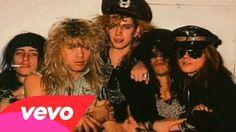 Guns N' Roses - It's So Easy (Live Recording)