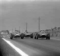 The Ferrari-Lancias at Reims https://klemcoll.wordpress.com/2015/11/06/the-ferrari-lancias-at-reims/
