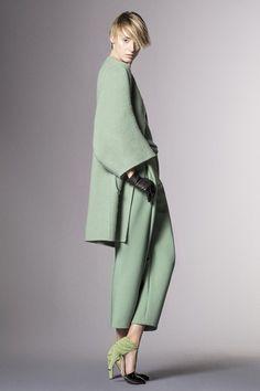 Vogue Paris GIORGIO ARMANI