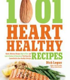 The cardiac recovery cookbook heart healthy recipes for life after 1001 heart healthy recipes pdf forumfinder Images