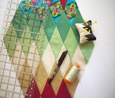Tips & Tricks: Lone Star Quilt – Story Workshop Lone Star Quilt Pattern, Patchwork Quilt Patterns, Star Quilt Blocks, Star Quilts, Quilting Patterns, Patchwork Ideas, Scrappy Quilts, Sewing Patterns, Quilting Tutorials