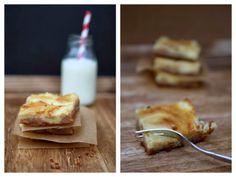 Experimente aus meiner Küche: Cream Cheese Brownies