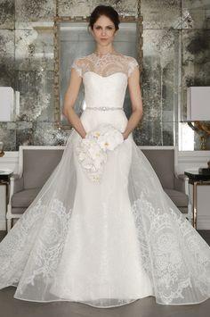 Romona Keveza Luxe Bridal Style RK7404