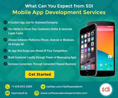 Silicon Valley Mobile App Development Company: #Startup & #smallbiz What Can You Expect from SDI? Mobile App Development Services?  Call us now at 408.802.2885 or Email: team@sdi.la for free app consultation.  #mobile_app_development, #mobile_app_development_company, #mobile_app_builder, #mobile_app_ideas, #mobile_app_developers, #mobile_app_solutions_for_entrepreneurs, #app_development_for_business.