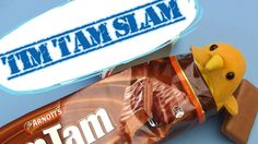 Have you heard of a Tim Tam Slam?  If not, you are in for a treat!  Kiwi-kun demonstrates one of the most delicious indulgences known to man (or kiwi)!
