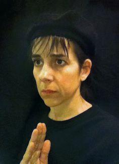Nina Katchadourian, 'Lavatory Self-Portrait in the Flemish Style #15,' 2011, Catharine Clark Gallery