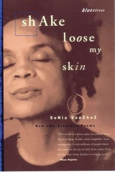O ankh origem africana do eletromagnetismo nur ankh amen shake loose my skin new and selected poems by sonia sanchez fandeluxe Gallery