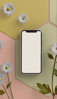 Aesthetic Backgrounds, Aesthetic Iphone Wallpaper, Blue Glitter Wallpaper, Mobile Design Patterns, Foto Frame, Flower Graphic Design, School Template, Happy Birthday Posters, Instagram Design