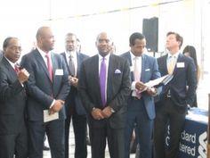 Power Africa summit arrives New York
