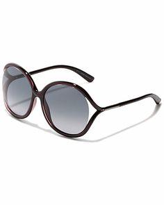 """Tom Ford Women's """"Rhi"""" Sunglasses"""