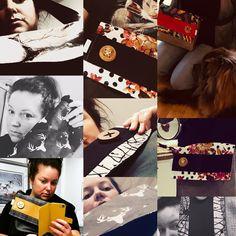 Prise de photos pendant un mois affiché sur Facebook et Instagram à tous les jours Polaroid Film, Facebook, Photos, Instagram, One Month, Sling Bags, D Day, Event Posters, Photographs