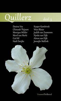 Spannende verhalen gebaseerd op een actueel nieuwsbericht. Het boek is samengesteld door VrouwenThrillers.nl en de verhalen zijn geschreven door diverse schrijvers.