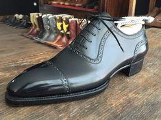 Riccardo Freccia Bestetti | Shoes Collection