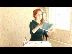 ▶ Valentine's Cupcakes Tutorial - dollhouse miniatures - YouTube