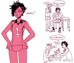 (100+) haikyuu!! | Tumblr
