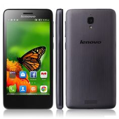 Lenovo S660 4.7 Zoll Smartphone MTK6582 Quad Core Android 4.2 8GB 3000mAh