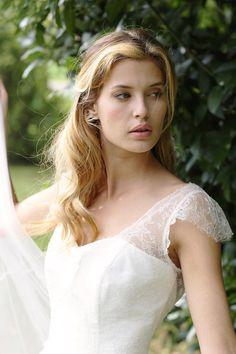 Marie Laporte robe de mariee 2015 - La Fiancee du Panda blog mariage