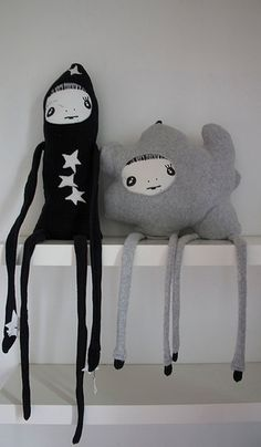 Nott-et-Sky by Miss PlusH PlusH, via Flickr
