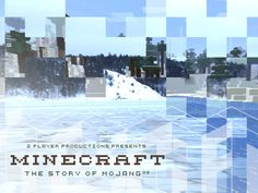 Minecraft: The Story of Mojang - I'm a very casual gamer and Minecraft is a great game for me because it's an open world sandbox where you can basically play it however you want and mod it in all sorts of ways. This proof of concept for a doc on it's developer and the company he formed is very intriguing. It's a film about a man who wanted to make games so he made one. It's an admirable indie spirit
