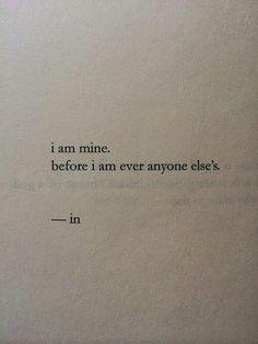 Before anyone else's!!
