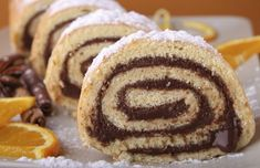Le astuzie per preparare il rotolo alla Nutella