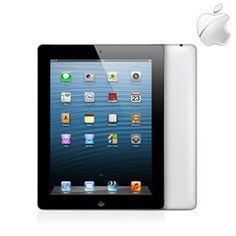 Apple iPad 2nd Generation 2.4GHz 16GB Tablet - White