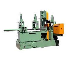 we are able to manufacture, export and supply optimum grade Vertical Plate Band Saw Machine. Our provided machine is highly demanded for metal sheet cutting due to its uninterrupted and effortless performance. Machine Tools, Floor Space, Plates, Band, Metal, Licence Plates, Dishes, Sash, Griddles